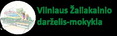 Vilniaus Žaliakalnio darželis-mokykla